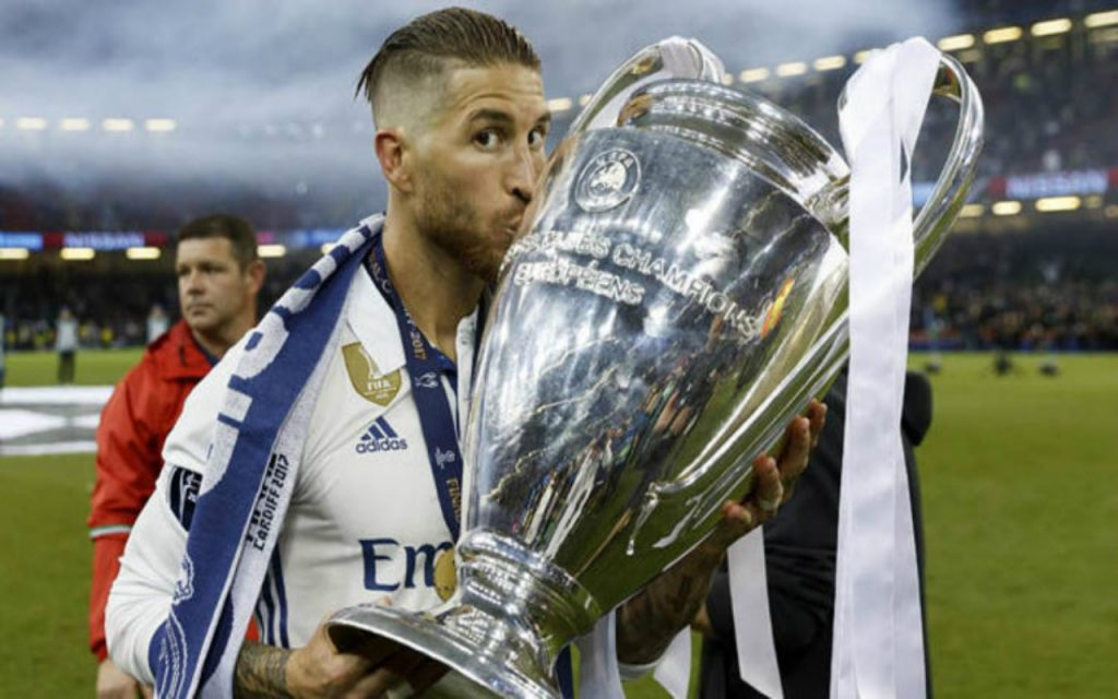 Sergio Ramos: Real Madrid Claims He 'Did Not Breach Anti-Doping Rules'