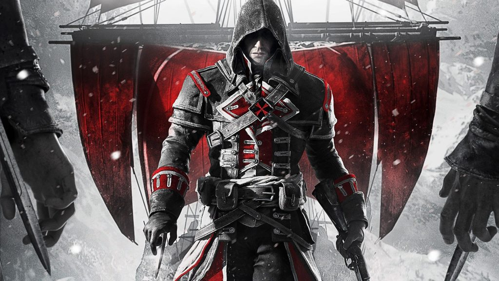 Assassin's Creed Wallpapers Free!