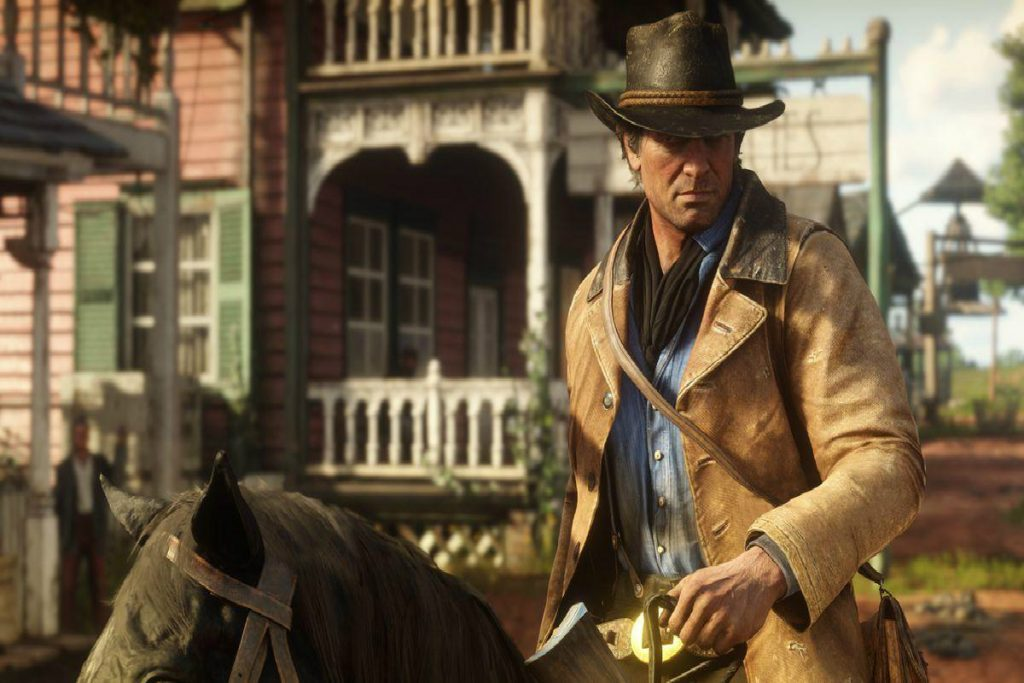 Red Dead 2 Clothing Guide: Where To Find Them?!