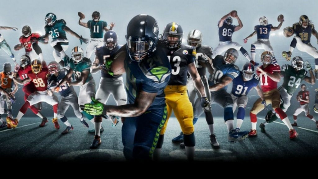 American Football Wallpaper – Teams, Alliance, Facts and More