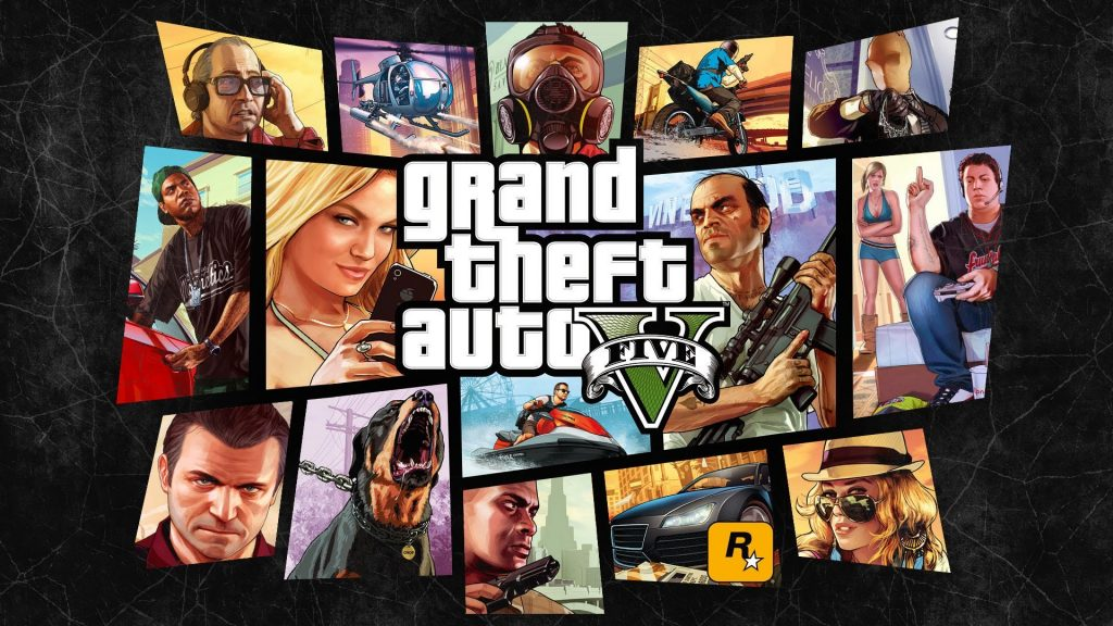 GTA V Wallpapers – We Got a PC Cheat Sheet