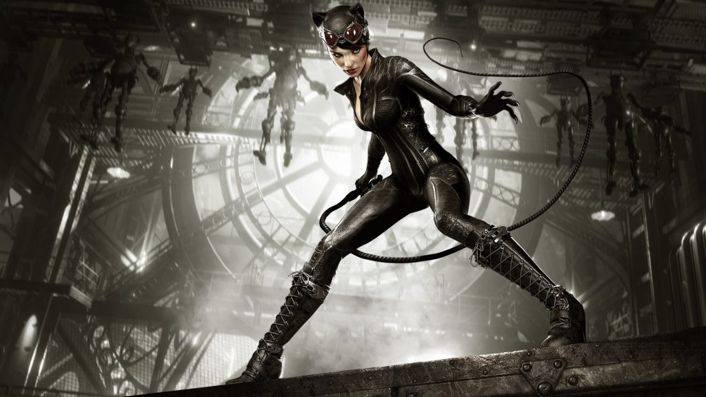 Catwoman Wallpapers – Facts You Should Know