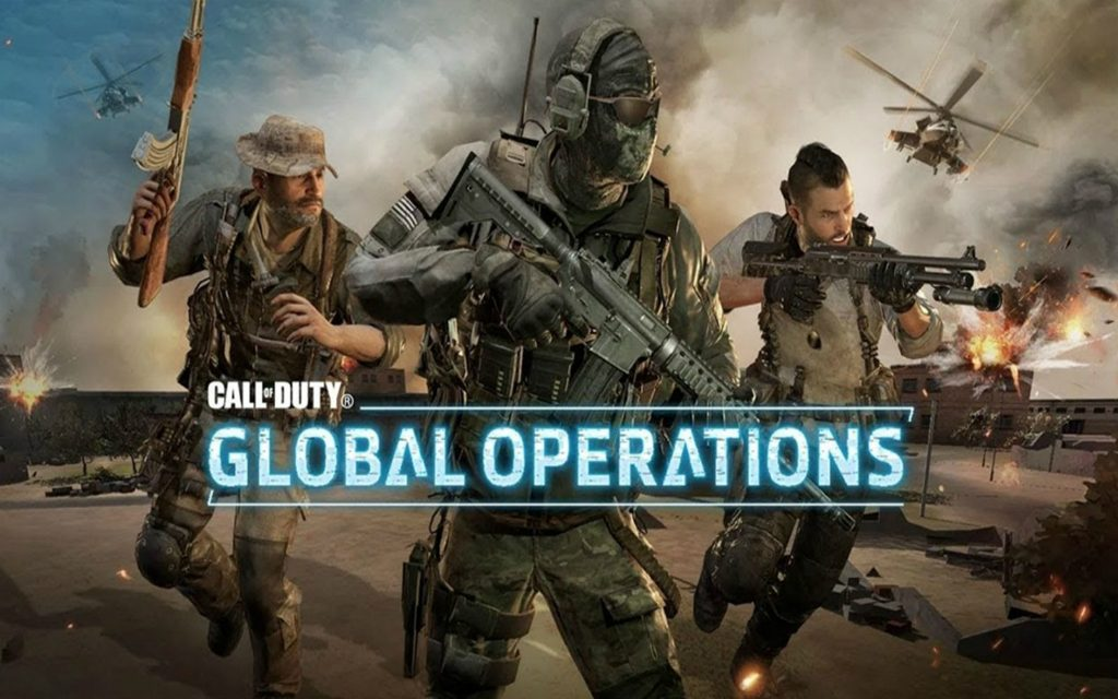 Call of Duty – 'Global Operations' launched on mobile
