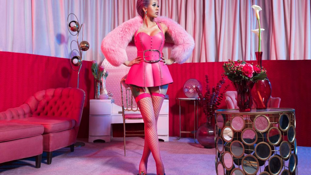 The Unusual Story Of Cardi B's Name! Cardi B Wallpapers