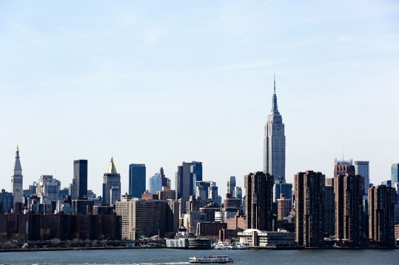 Best Quotes About NYC – New York City, The Apple