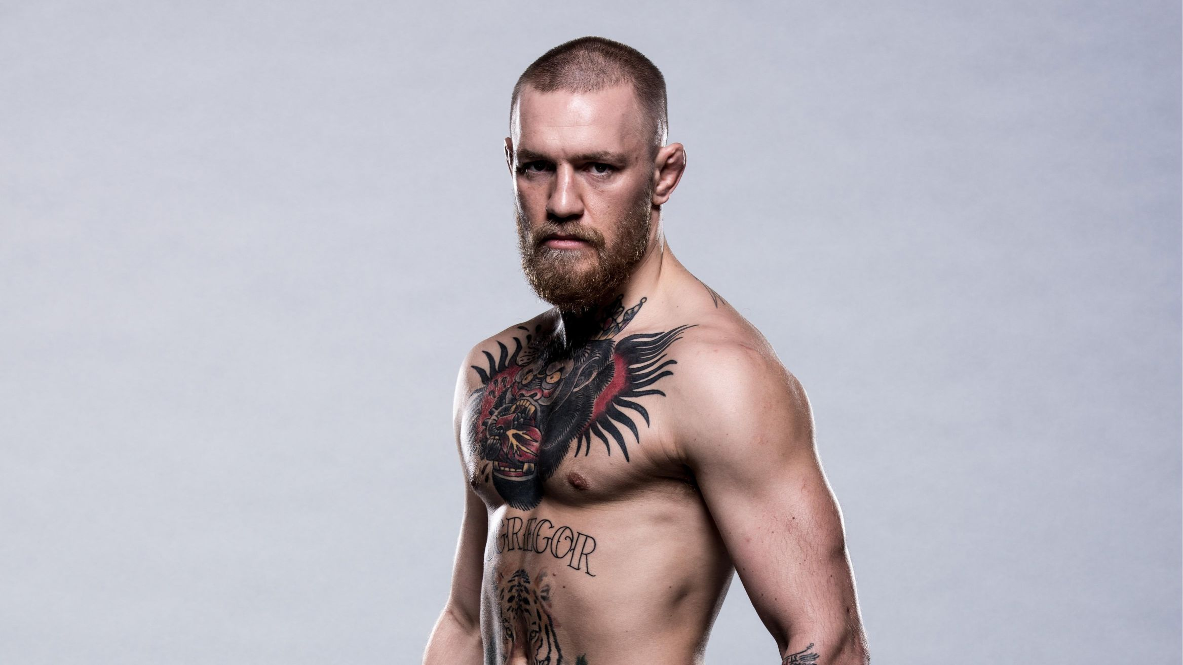 Amazing Conor McGregor Wallpapers