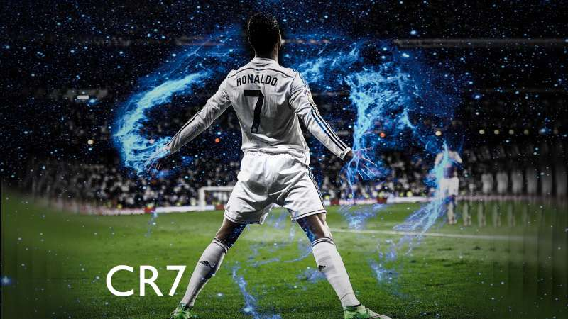 CR Juventus Wallpapers – New Theme with CR 7