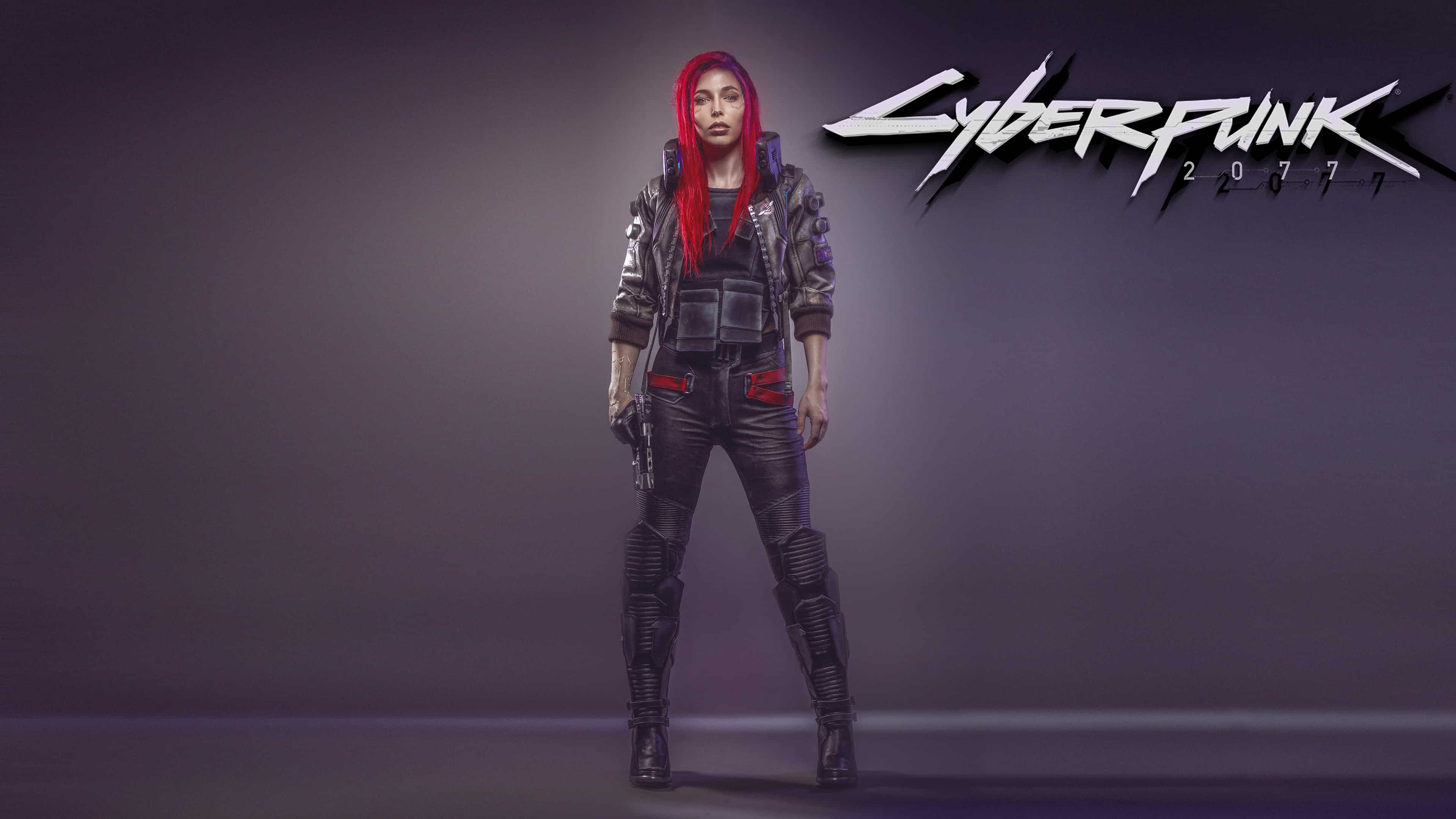 Amazing Cyberpunk 2077 Wallpapers