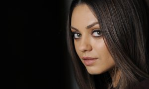 Mila Kunis 4K Wallpapers New Tab
