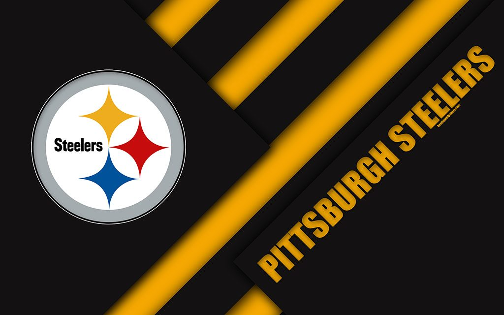 NFL Pittsburgh Steelers HD Wallpaper NewTab