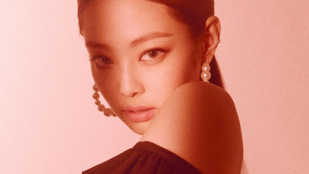 Jennie Solo Wallpapers HD & Backgrounds