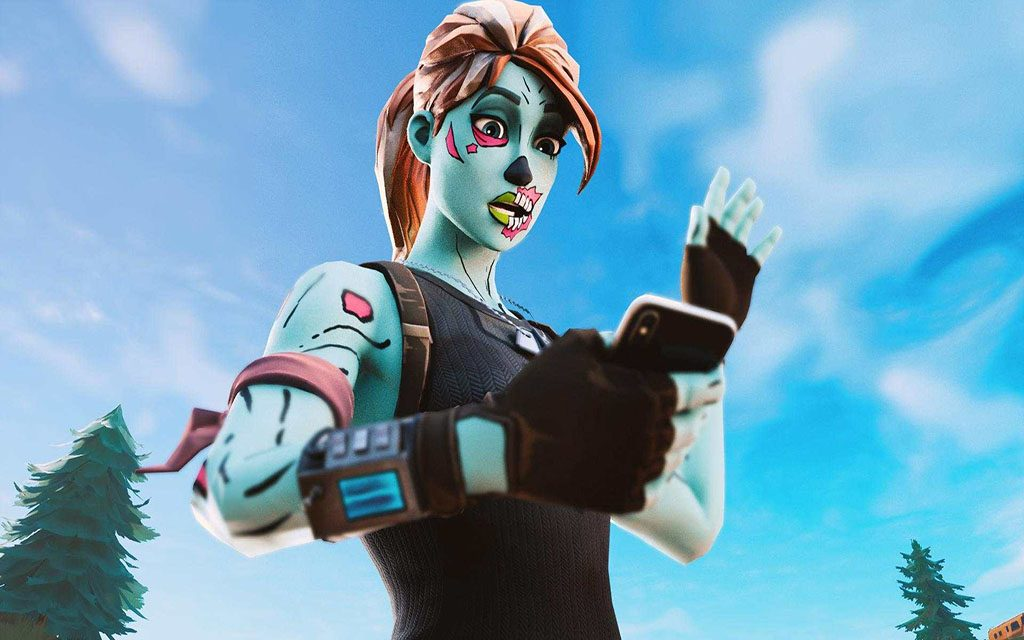 Ghoul Trooper HD Wallpapers & New Tab Themes