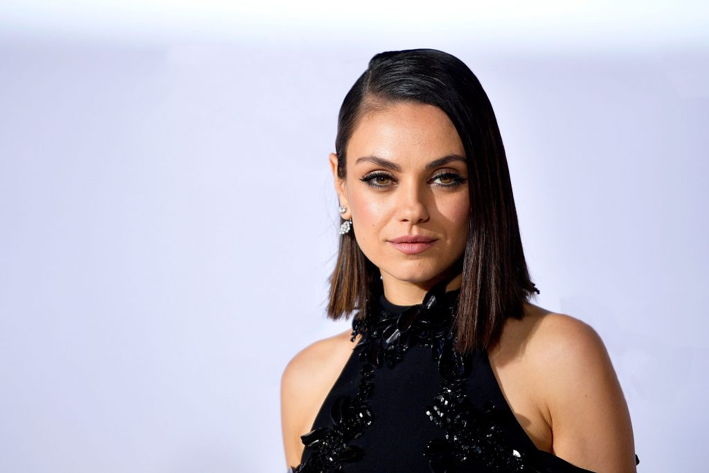 Mila Kunis Facts That You Didn't Know + Mila Kunis Wallpapers!
