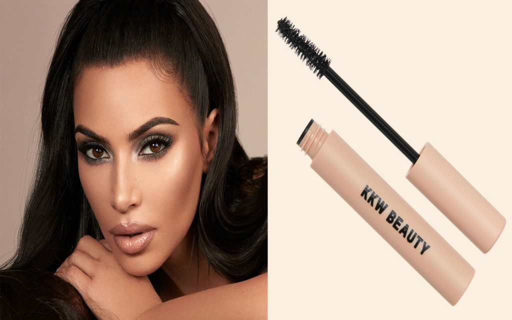 KKW Beauty: Kim Kardashian Launches Her First-Ever Mascara