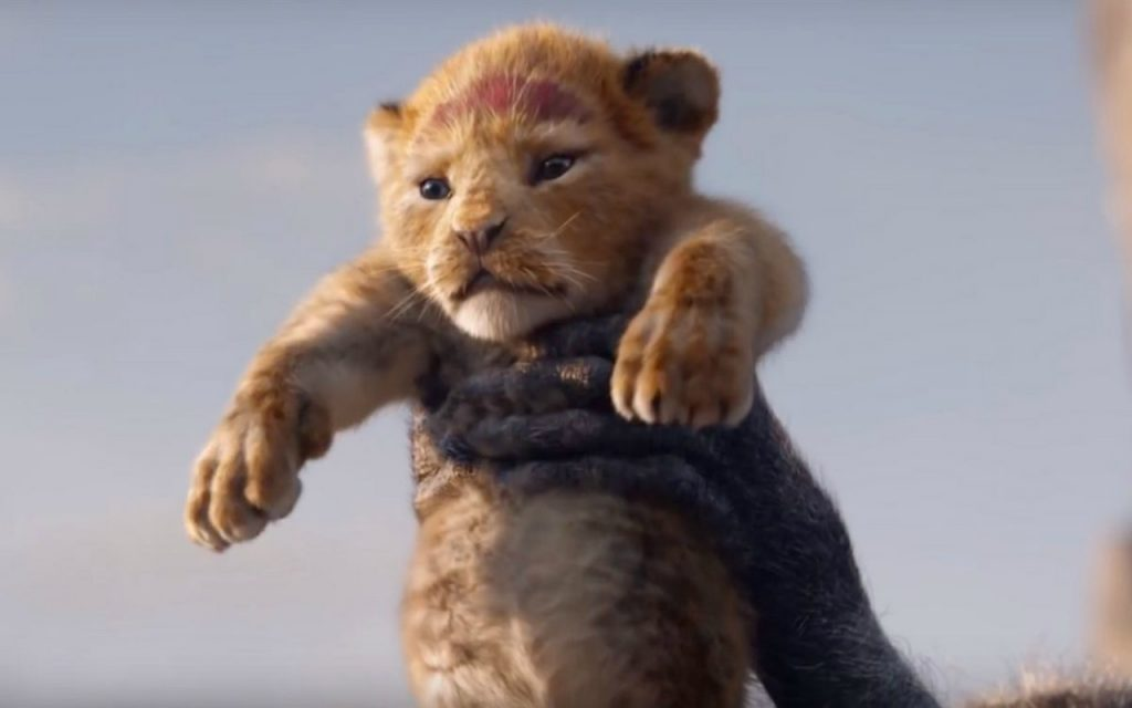 'The Lion King' 2019: Here's the First Teaser Trailer!