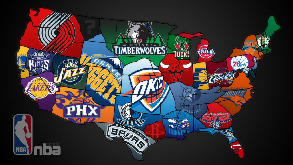 NBA Wallpapers – Facts about NBA & Free Chrome Extension