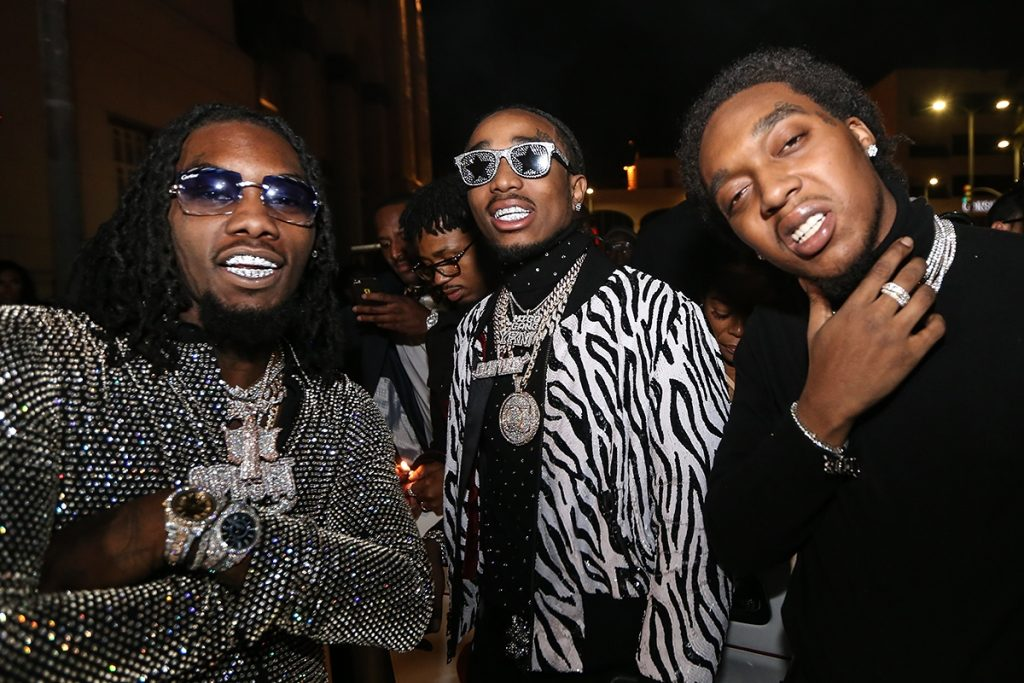 Migos 4k Wallpapers – Facts about About 'Bad & Boujee' Rappers