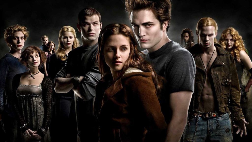 Twilight Facts You Didn't Know + Twilight Wallpapers!