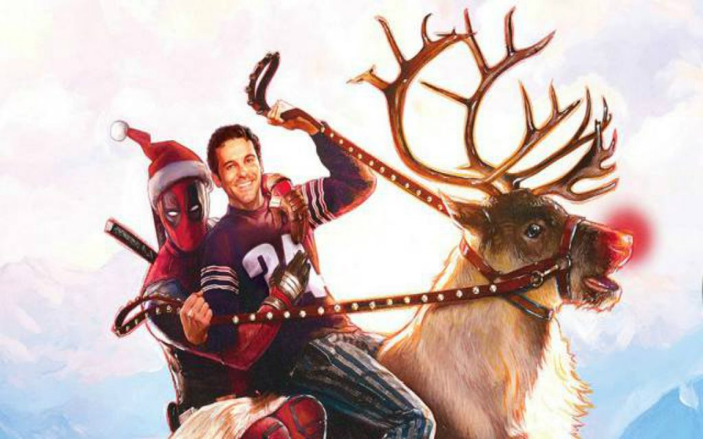 Once Upon A Deadpool: 'Family friendly' Movie Gets a 15 Rating in the UK