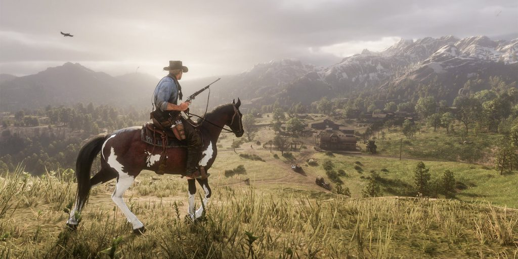 Red Dead Redemption 2 – Interesting Facts about RDR
