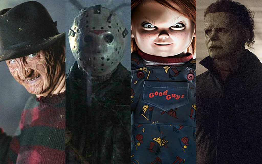 Who's The Deadliest Slasher Movie Villain Ever?!