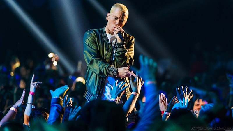 Eminem Wallpapers for your Slim Shady experience