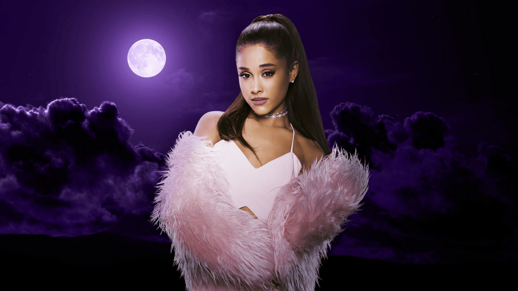 Ariana Grande Wallpapers – Tweets and Thank u, next