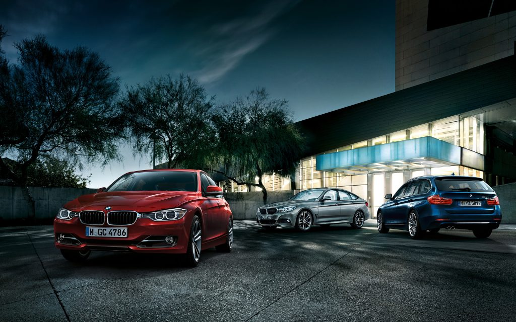 BMW HD Wallpapers and New Tab