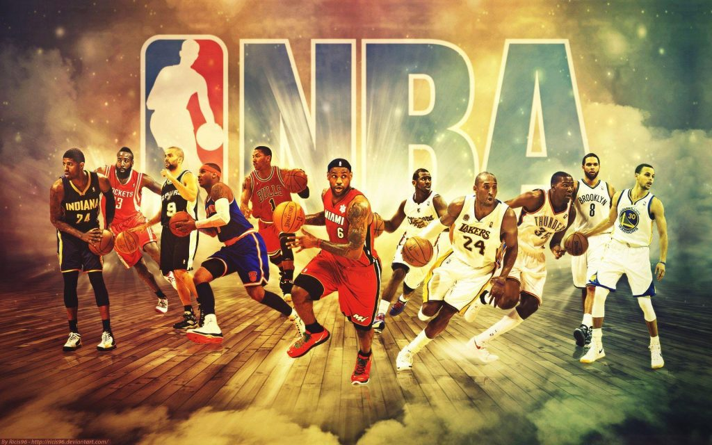 NBA All Star Free Extension With HD Wallpapers and New Tab