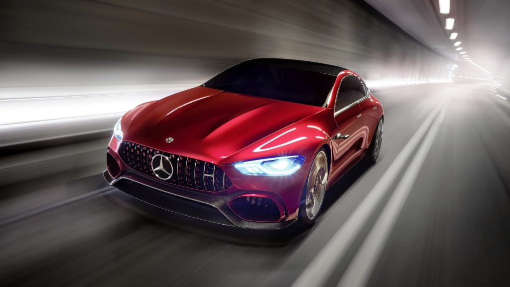 Mercedes Cars Free Extension + Cool Facts
