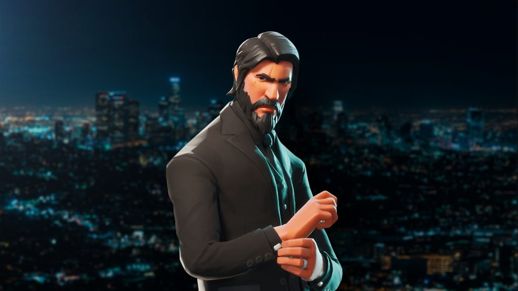 The Reaper Fortnite Skin HD Wallpapers – Amazing Fortnite Experience
