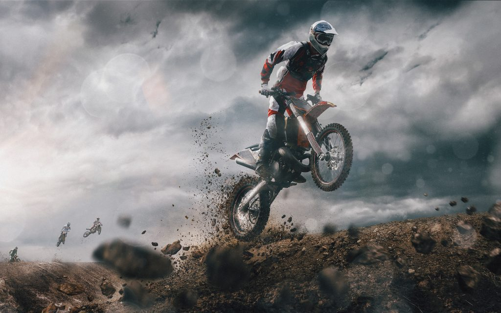 Motocross and Dirt Bikes Wallpapers + Fun Facts About Motocross Sport