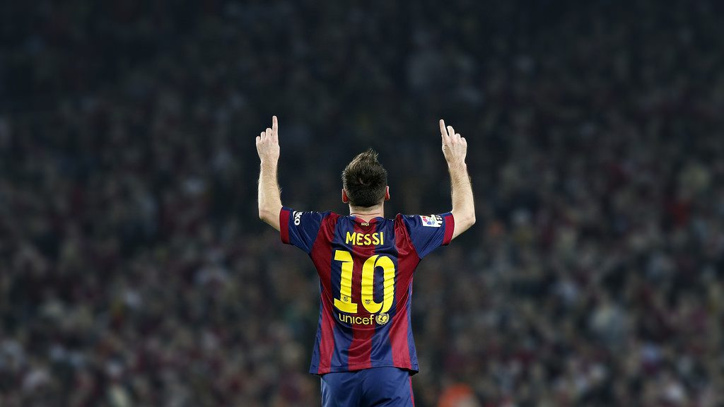 Lionel Messi Wallpapers – All Barsa Fans Will Love This One!