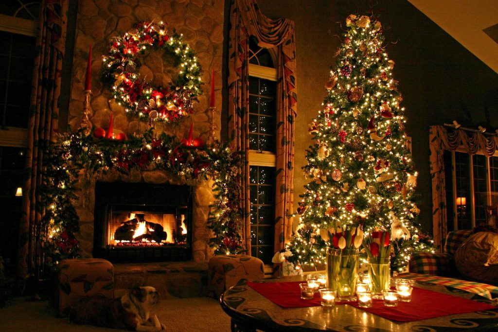 Christmas Spirit Wallpapers for Your Google Chrome – Merry Christmas