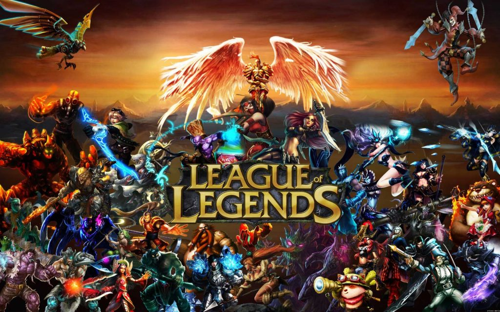 League of Legends LOL Free Extension – Best LOL Experience