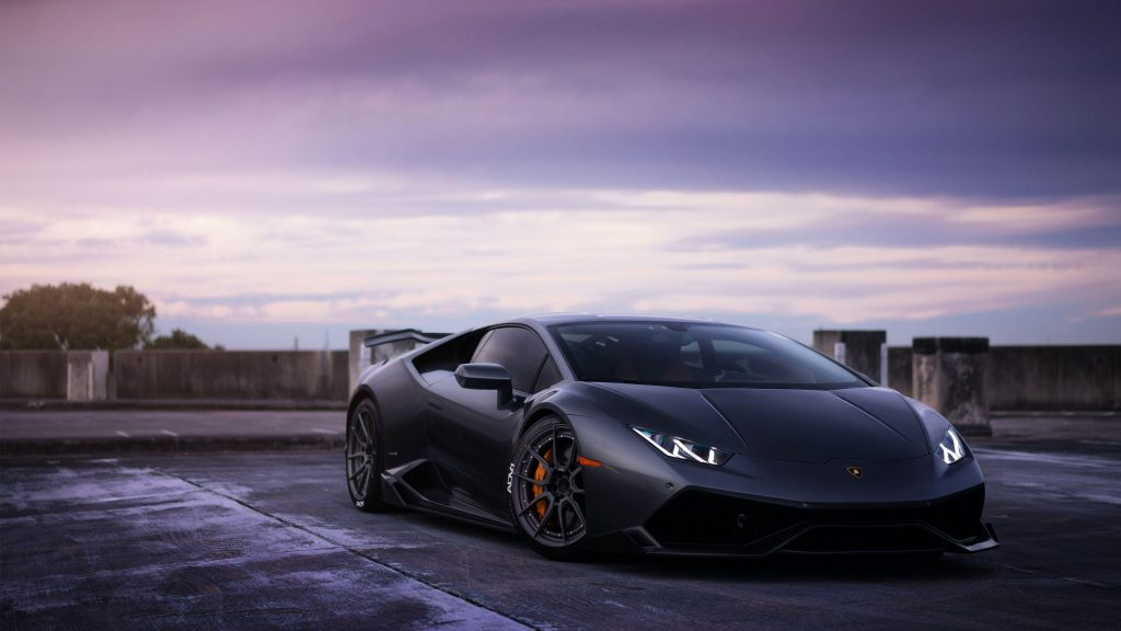 Lamborghini Cars Wallpapers for Google Chrome + Interesting Facts