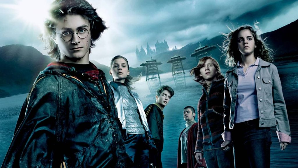 Harry Potter HD Backgrounds New Tab Themes + Interesting Facts