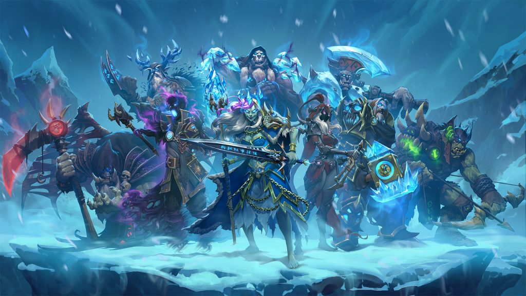 Hearthstone HD Wallpapers – Rastakhan's Rumble and More