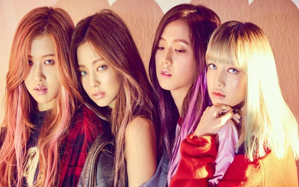 kpop BLACKPINK HD Wallpapers & New Themes Available Now!