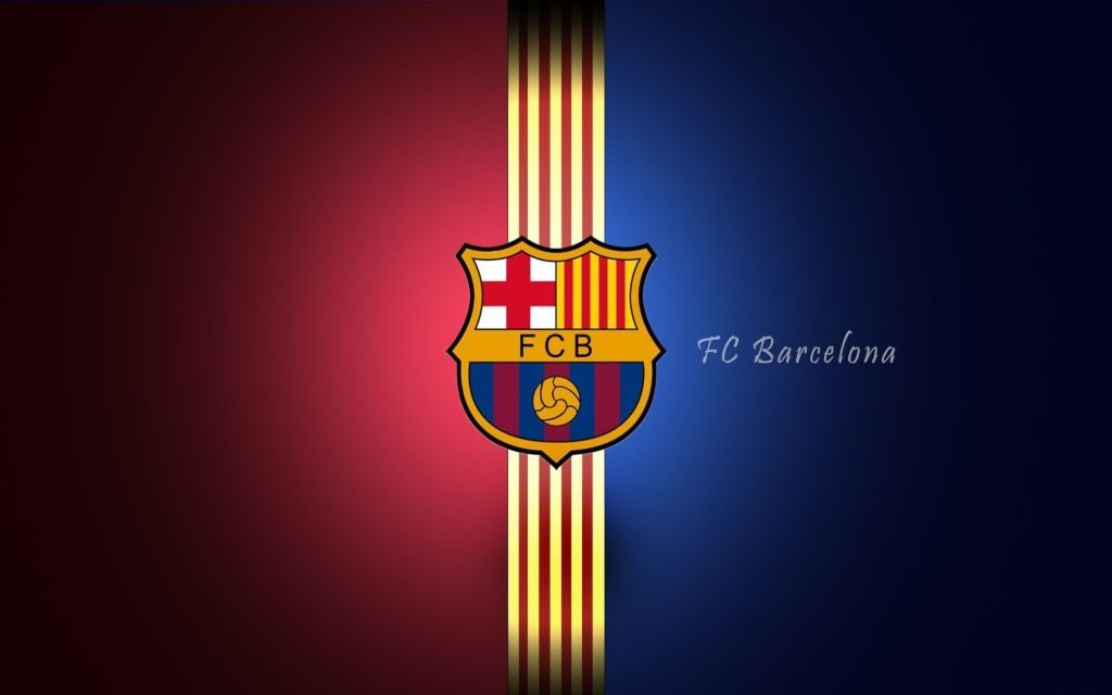 FC Barcelona Wallpaper New Tab Theme