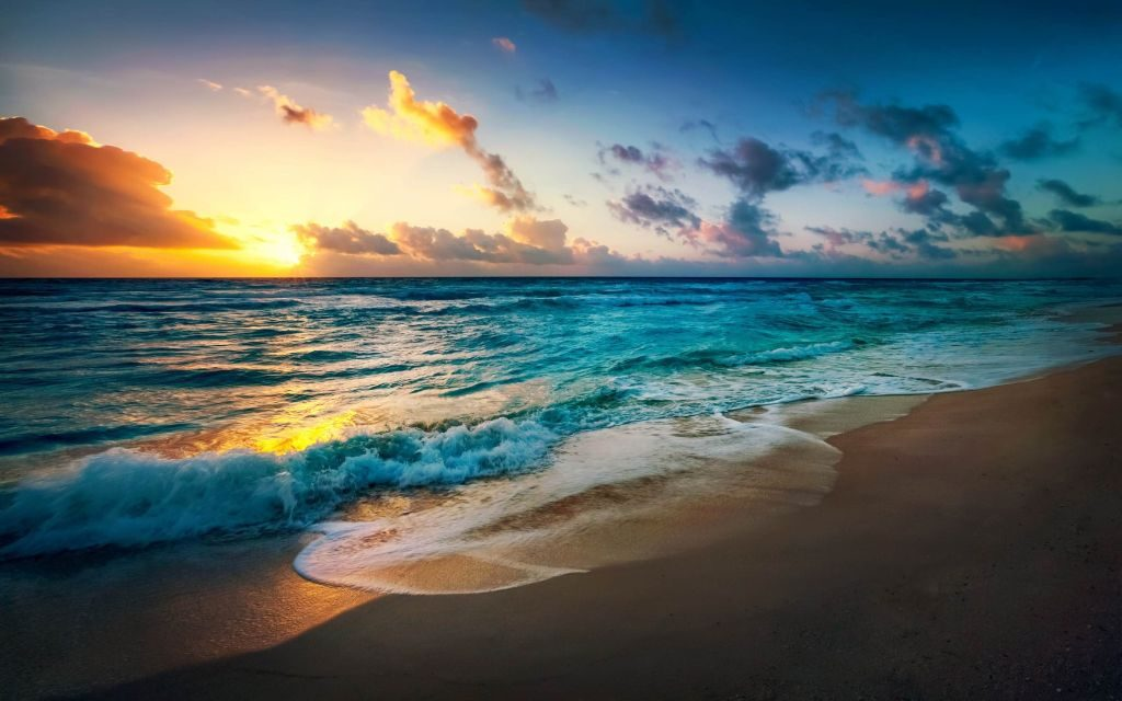 Beach Wallpapers HD+ Breathtaking New Themes