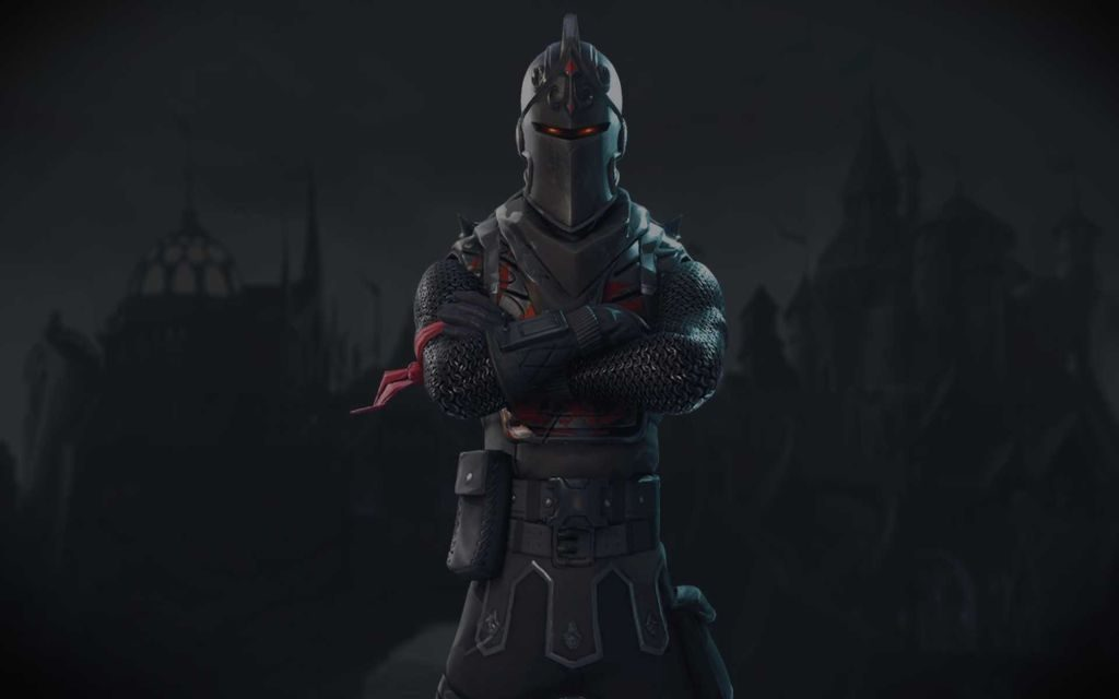 Fortnite Black Knight HD Wallpapers + How to Get This Legendary Skin!