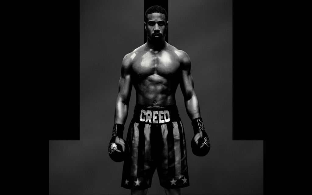 Creed 2 HD Wallpaper Chrome Theme