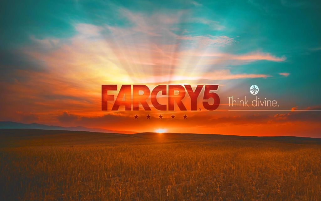 Best Far Cry 5 HD Wallpapers & Chrome Themes