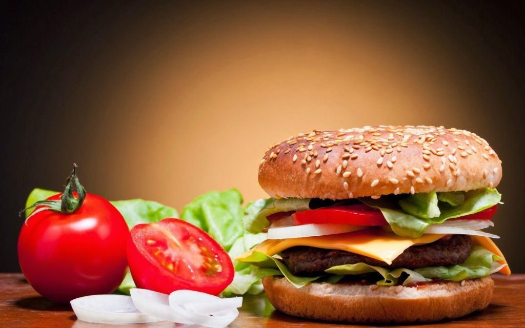Fast Food Recipes Hd Wallpapers Themes For Chrome Lovelytab
