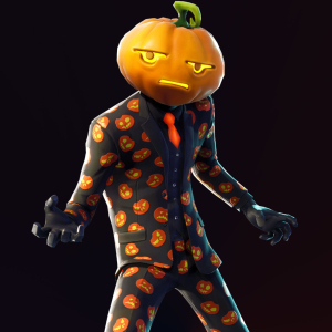 Fortnite Halloween Skins Themes