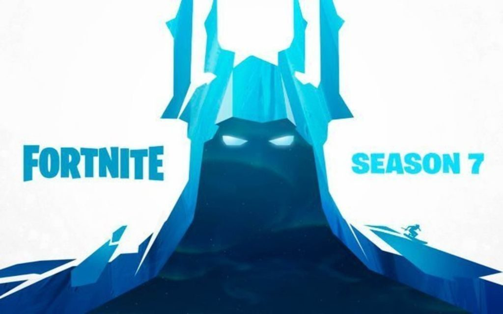 New Fortnite Season 7 Themes Avaliable!