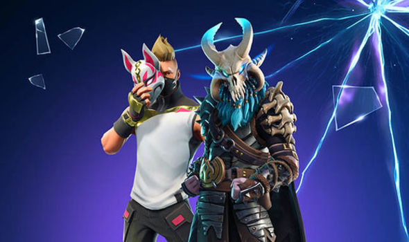 Fortnite Themes – Never Gets Boring!