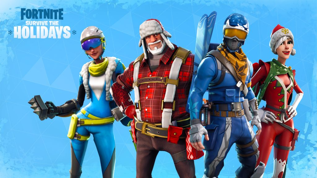 Fortnite Season 7 – Are you ready for New Fortnite fever?