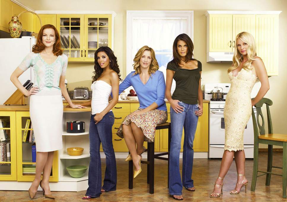Desperate Housewives Wallpapers – Facts you should know